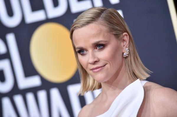 Netflix Rekruit Reese Witherspoon untuk Dua Film Komedi