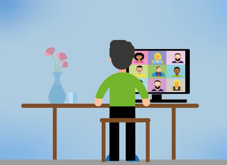 Saingi Zoom, Google Meet Hadirkan Fitur Baru!
