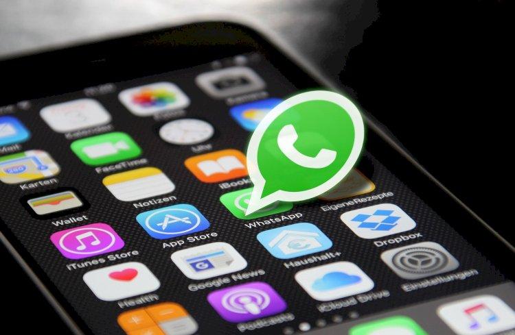 5 Fitur Baru WhatsApp dari Whatsapp, Apa Saja?