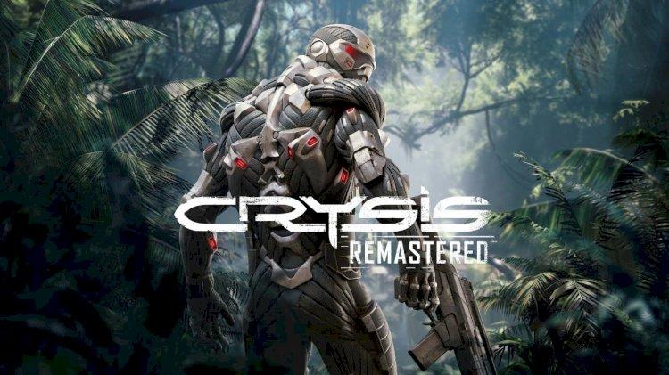 Perilisan Crysis Remastered Ditunda Demi Grafis yang Lebih Baik