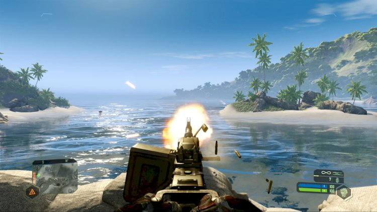 Crysis Remastered ditunda