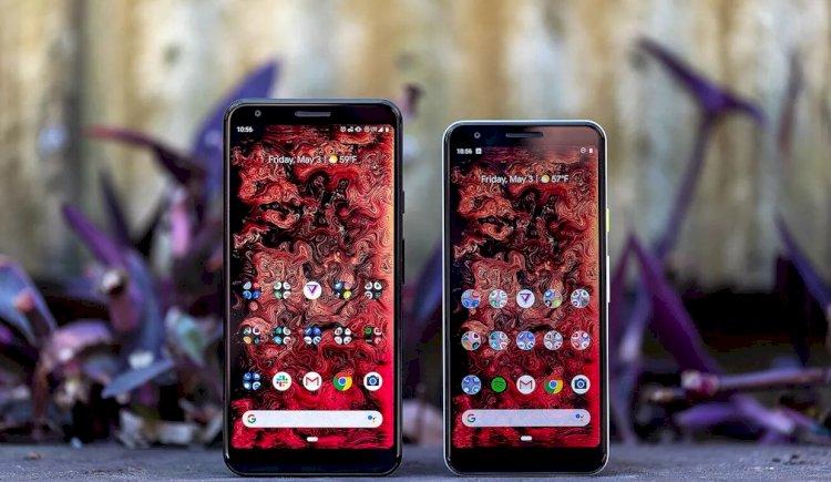 Google Menghentikan Penjualan Pixel 3A dan 3A XL
