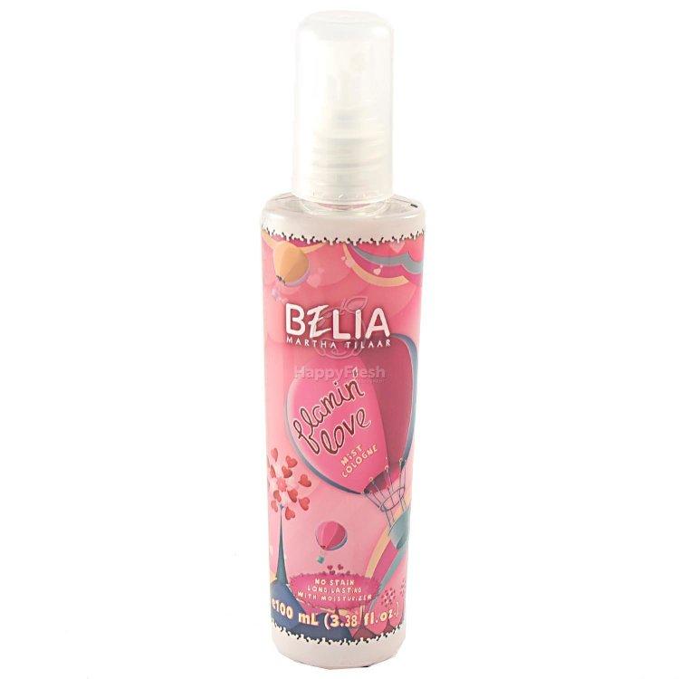 Belia (Flaming Love)