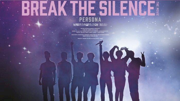 Film Terbaru BTS, Break the Silence Rilis September Nanti