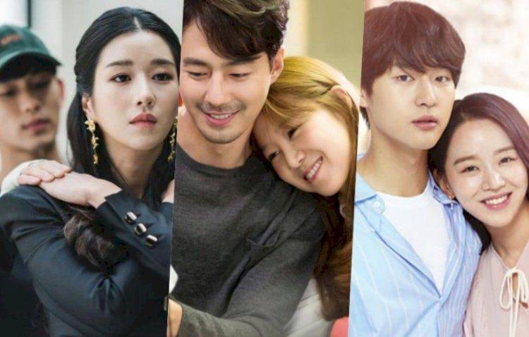 Rekomendasi K-Drama Berhubungan dengan Kesehatan Mental (Part 1)