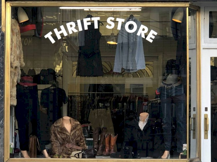 10 Rekomendasi Thrift Shop Terbaik di Jakarta, Ga Pake Mahal