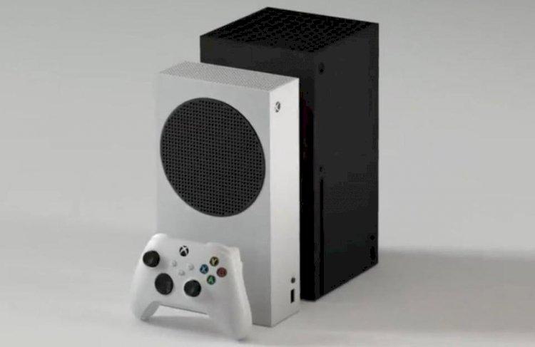 Wujud Xbox Series S Bocor, Konsol Next-Gen Cuma 4 Jutaan!