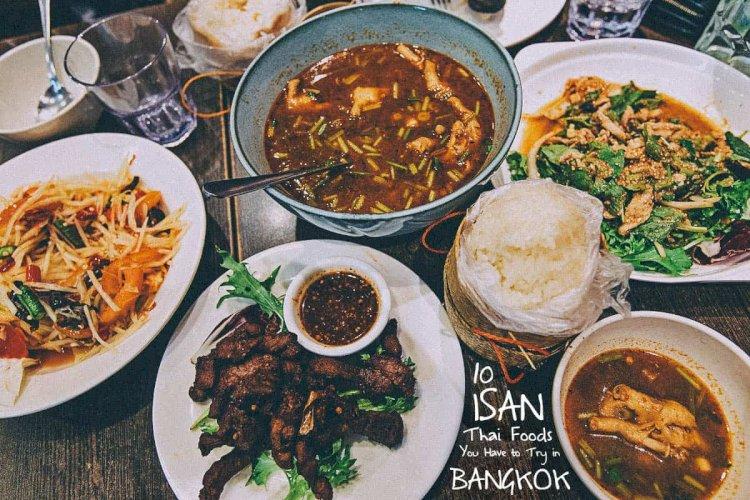 7 Resep Makanan Thailand yang Halal dan Mudah Dibuat Sendiri
