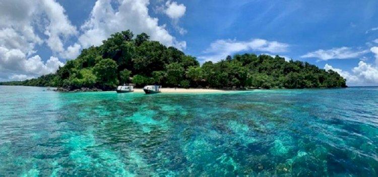 Pantai Likupang, Destinasi Super Prioritas Untuk Para Pelancong