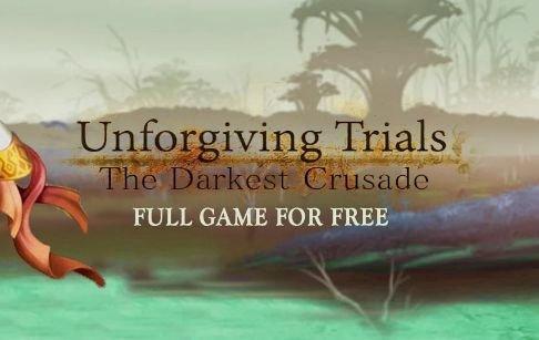 Game Unforgiving Trials: The Darkest Crusade Gratis di IndieGala
