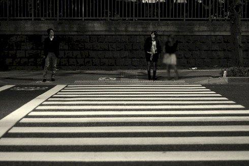 Kisah Urban Legend: Zebra Cross