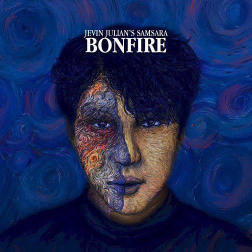 Jevin Julian Ajak Tak Lelah Kejar Mimpi dan Tak Larut Dalam Ketakutan Lewat Single Terbaru 'Bonfire'