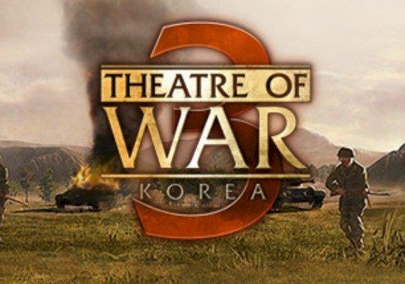 Game Theatre of War 3 Korea Gratis di IndieGala!