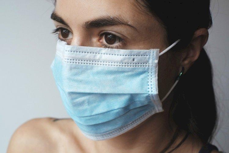 6 Kesalahan yang Tak Disadari Selama Pakai Masker, Apa Saja?