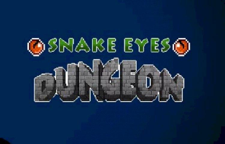 Game Gratis: Snake Eyes Dungeon di IndieGala Store