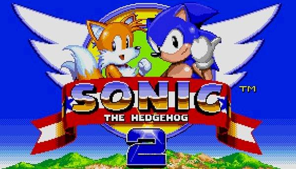 Sonic The Hedgehog 2 GRATIS di Steam