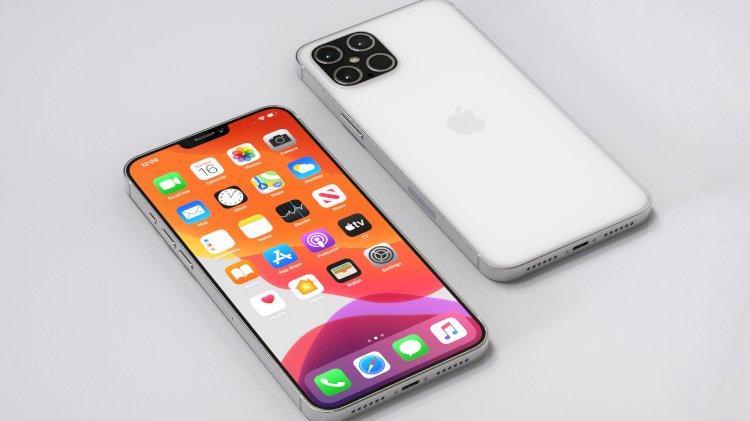 iPhone 12 Baru Saja Diluncurkan, Bocoran iPhone 13 Sudah Mulai Muncul
