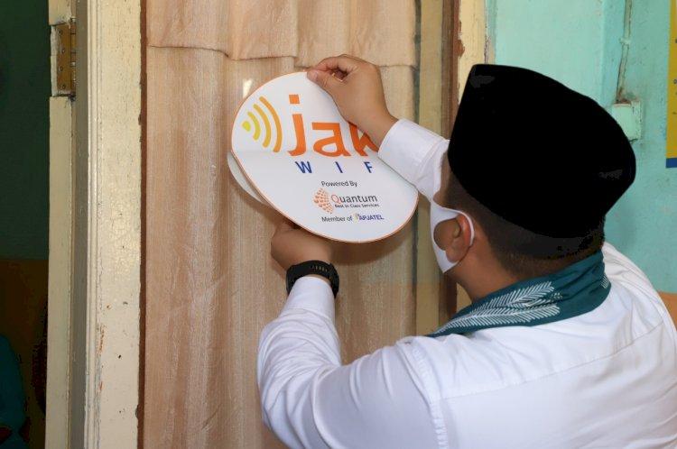 JakWiFi (WiFi Gratis) Tersedia di 52 Titik DKI Jakarta
