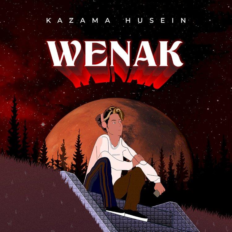 Cara Menikmati Hidup yang Unik ala Kazama Husein Lewat Single Debut #WENAK