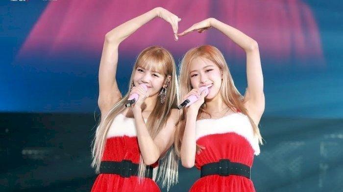 YG Entertainment Konfirmasi Debut Solo Lisa dan Rose BLACKPINK