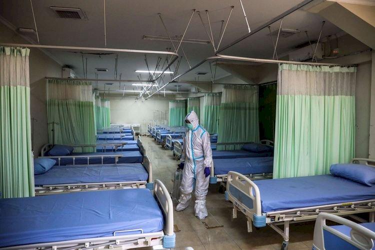 RS Semakin Penuh, Pemprov DKI Jakarta Tak Kunjung Bayar Klaim Perawatan Pasien COVID-19