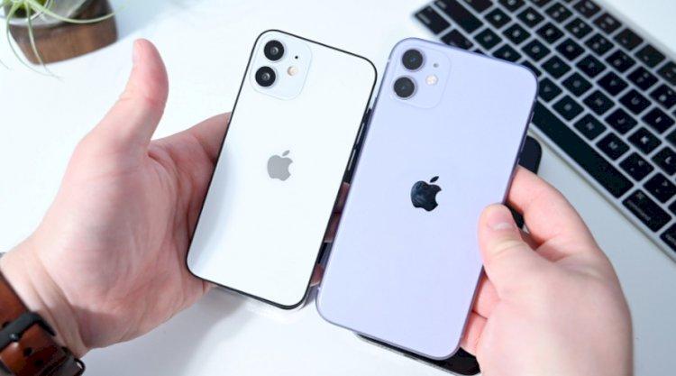 Apple akan Hentikan Produksi iPhone 12 Mini, Ini Alasannya