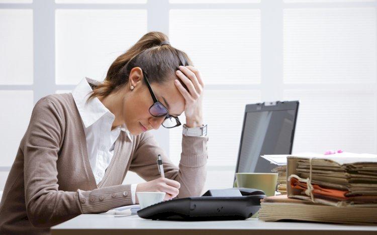 Waspadai Migrain Akibat Stress dan Cara Penanganannya