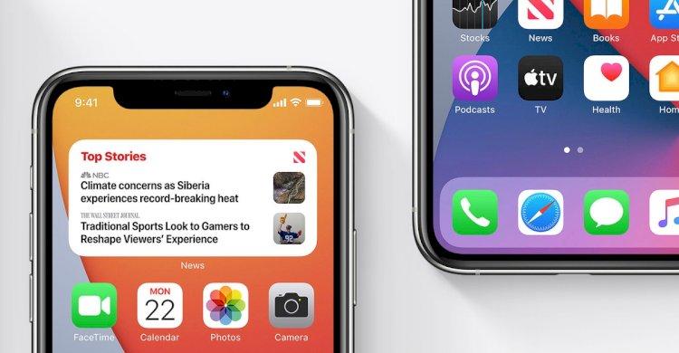 Selain Menambah Emoji, Ini Dia Fitur Baru di iOS 14.5