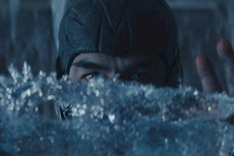 Intip Penampilan Joe Taslim di 'Mortal Kombat', Super Keren!