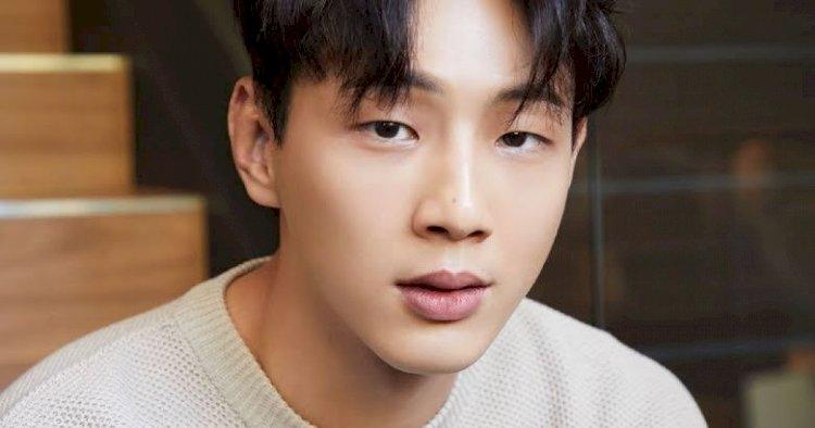 Dituding Terlibat Pelecehan Seksual, Aktor Ji Soo Unggah Permintaan Maaf