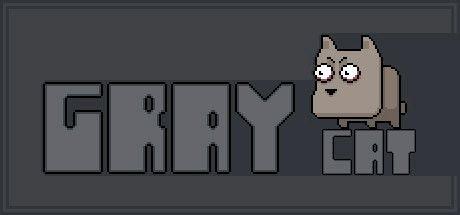 Yuk, Klaim Game Gratis 'Grey Cat' di IndieGala!