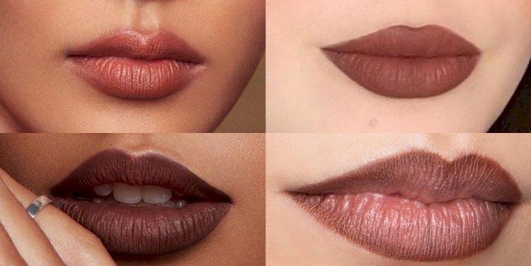 Rekomendasi 6 Lipstik Warna Coklat Cocok Untuk Kulit Sawo Matang
