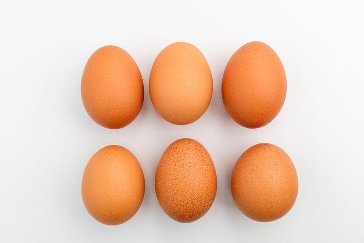 Telur yang baik untuk diet menurunkan berat badan