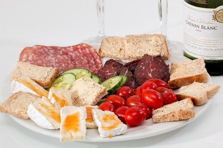 5 Sumber Makanan Protein Tinggi yang Cocok untuk Diet