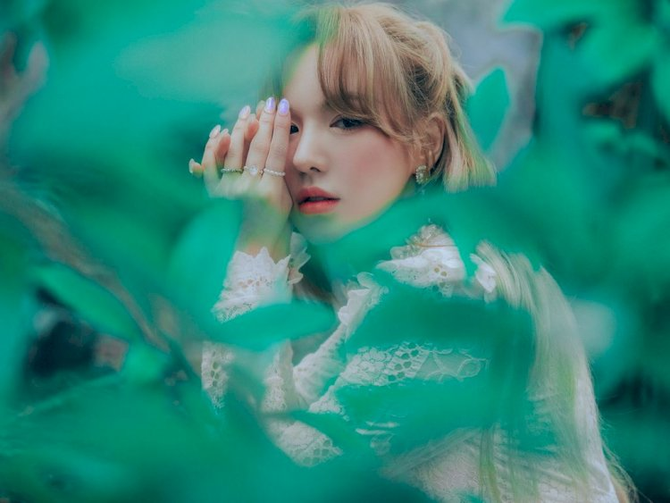 Kembali Setelah Hiatus, 5 Fakta Album 'Like Water' Wendy Red Velvet
