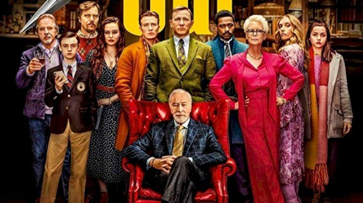 Netflix Beli Sekuel dari 'Knives Out', Bagaimana Nasib Pemerannya?