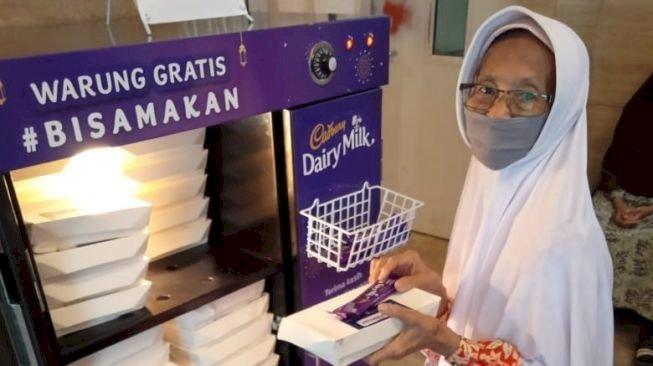 Terdapat Paket Makanan Gratis Ramadhan di 4 RS Rujukan COVID-19 Jakarta