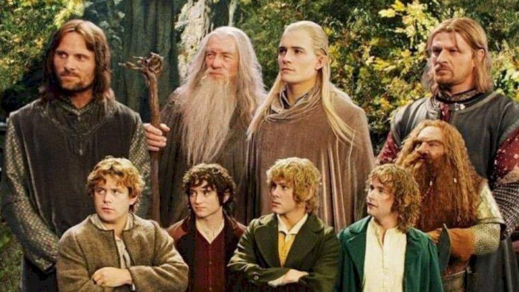 Game Bertema Lord of the Rings Gagal Diproduksi Amazon, Ini Alasannya