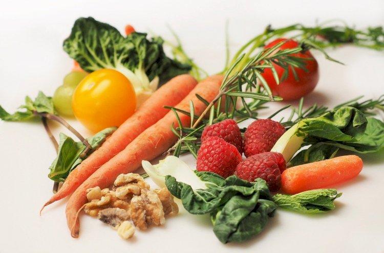 Pentingnya menjaga porsi makan saat sahur atau berbuka puasa