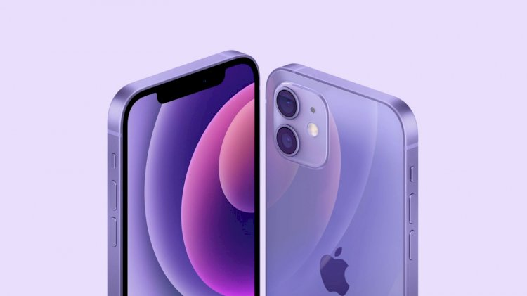 Warna terbaru dari iPhone 12 dan iPhone 12 Mini