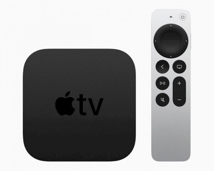 Apple TV 4K dari Apple