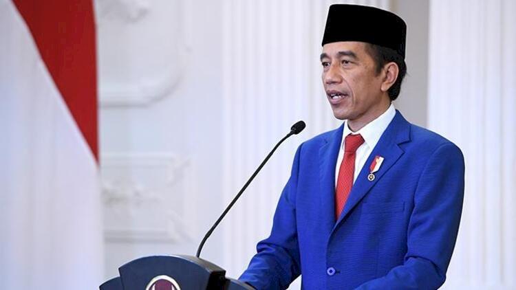 Jokowi Resmi Lantik Mendikbud Ristek, Menteri Investasi, dan Kepala BRIN