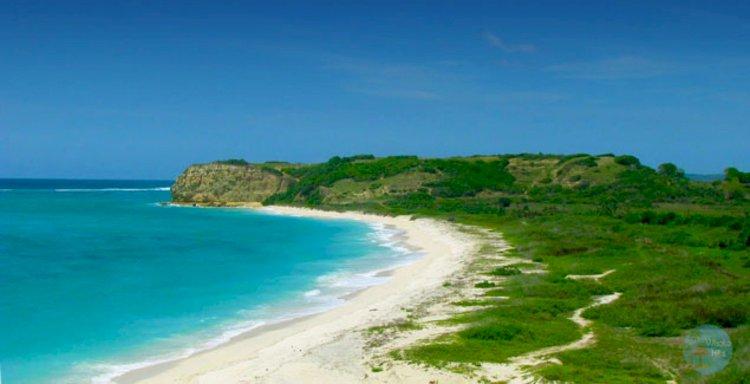 Pesona Pantai Kaliantan, Surga Tersembunyi di Lombok Timur